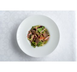 Фитнес салат 210 Ккал